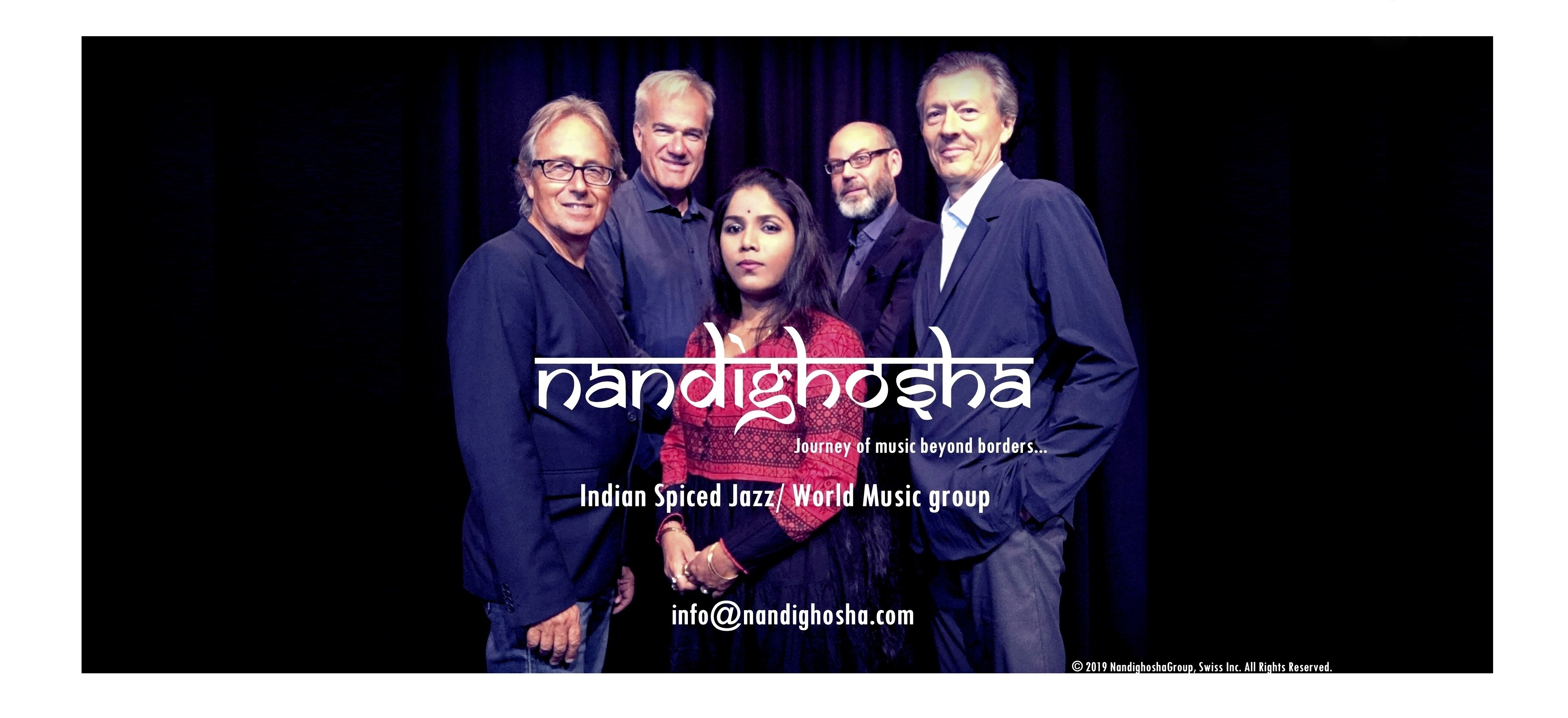 Welcome to the Official Website of NANDIGHOSHA